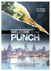 Капкан / Welcome to the Punch